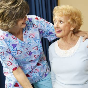 Occupational, Physical, and Speech Therapy