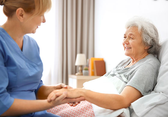 Debunking Four Common Hospice Myths